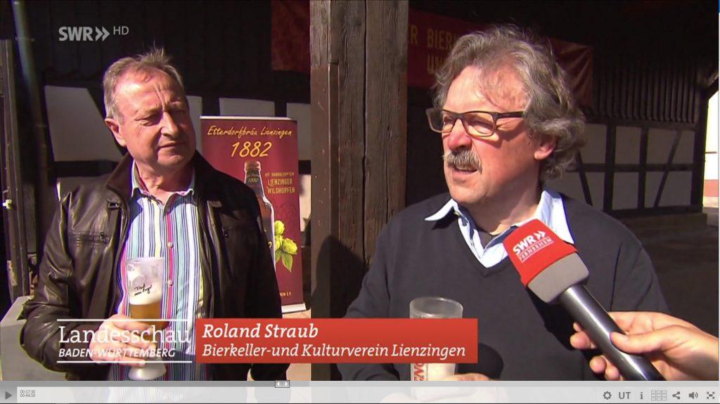 SWR-Landesschau v. 4.4.2019