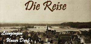 """Pressekonferenz zum Film """"Die Reise"""""""